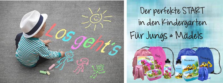 kindergartenrucksack mit namen kindergartenstart. Black Bedroom Furniture Sets. Home Design Ideas