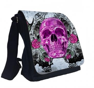 Damentasche  Denim Vintage Schultertasche Tasche  Umhängetasche #MR55
