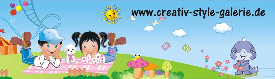 Kindergartenrucksack mit Name-Logo