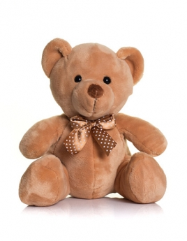 Teddybär Brownie